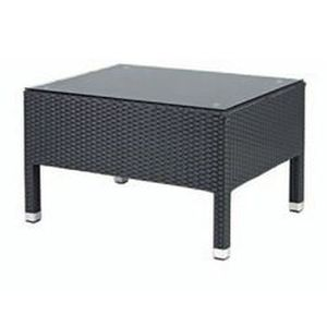 table haute en resine tressee achat vente table haute en resine tressee pas cher cdiscount. Black Bedroom Furniture Sets. Home Design Ideas