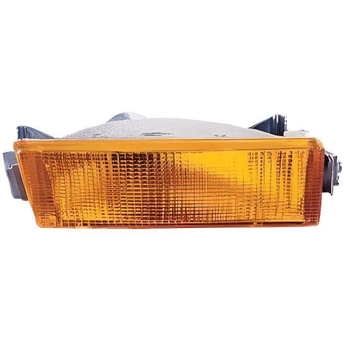 Feu clignotant avant droit orange Citroen C15 1984-2006 RA30491