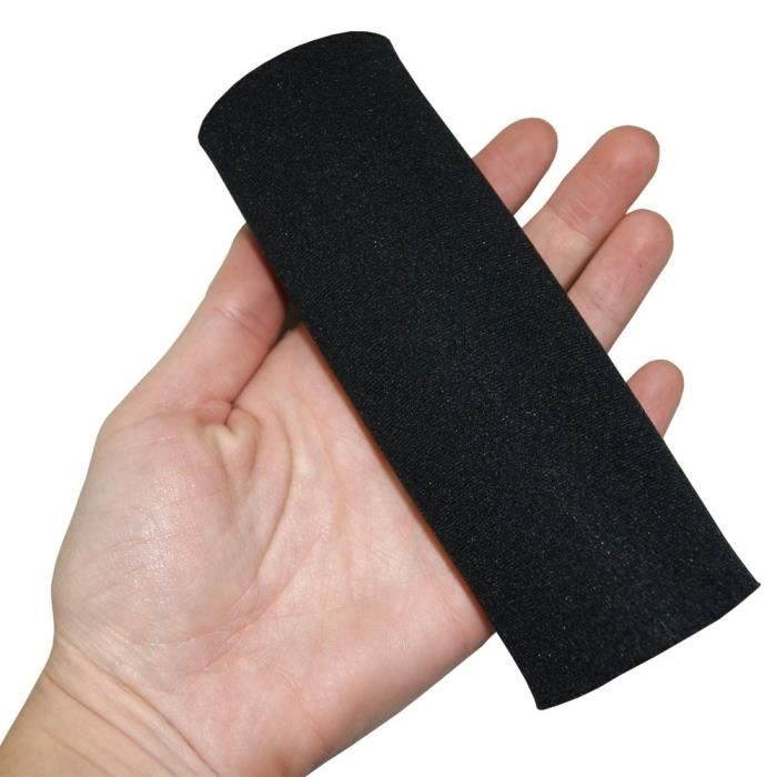 Protège poignée pour béquille - 1 unité - Texture rembourrée