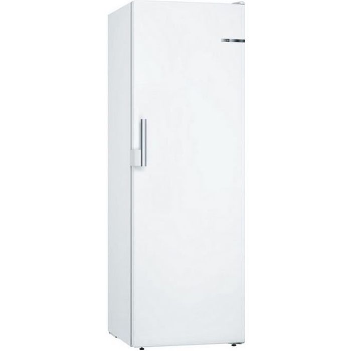 bosch - congélateur armoire 60cm 225l nofrost a++ blanc - gsn33ewev
