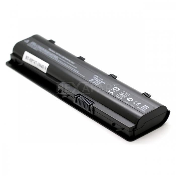 Batterie Compatible pour HP ENVY 17-3002ef