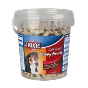 Trixie Friandises Soft Snack Happy Hearts