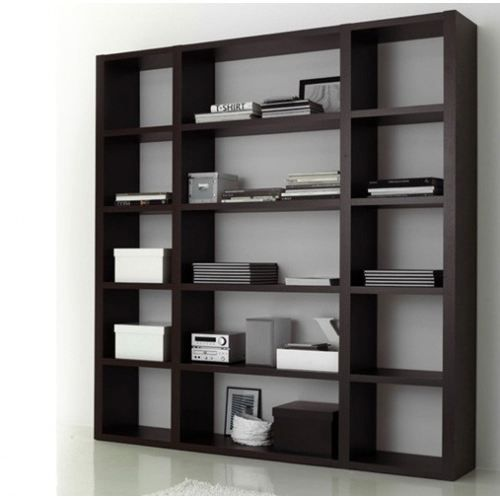 biblioth que contemporaine weng achat vente meuble tag re biblioth que contemporaine. Black Bedroom Furniture Sets. Home Design Ideas