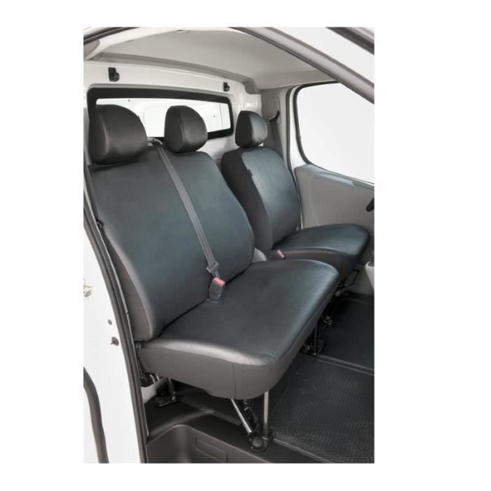 Housse si ges v hicule utilitaire renault trafic achat for Housse utilitaire
