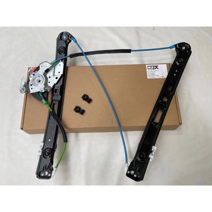 Mécanisme lève-vitre avant gauche sans moteur BMW SERIE 3 E46 98-05