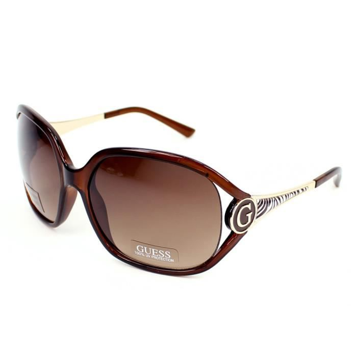 Marron soleil Or GU7291 ve… de Guess Lunettes xIw858-rambling ... 446fd83a0b83