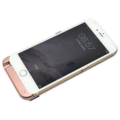coque rechargeable induction iphone 6