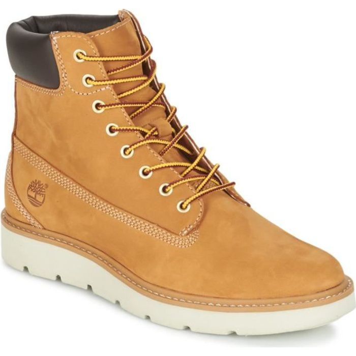 9e86e8db4938 Boots Timberland Kenniston 6 Inch Lace-Up - Ref. A161U Marron clair ...