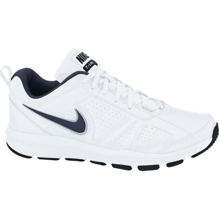Baskets NIKE T-LITE XI