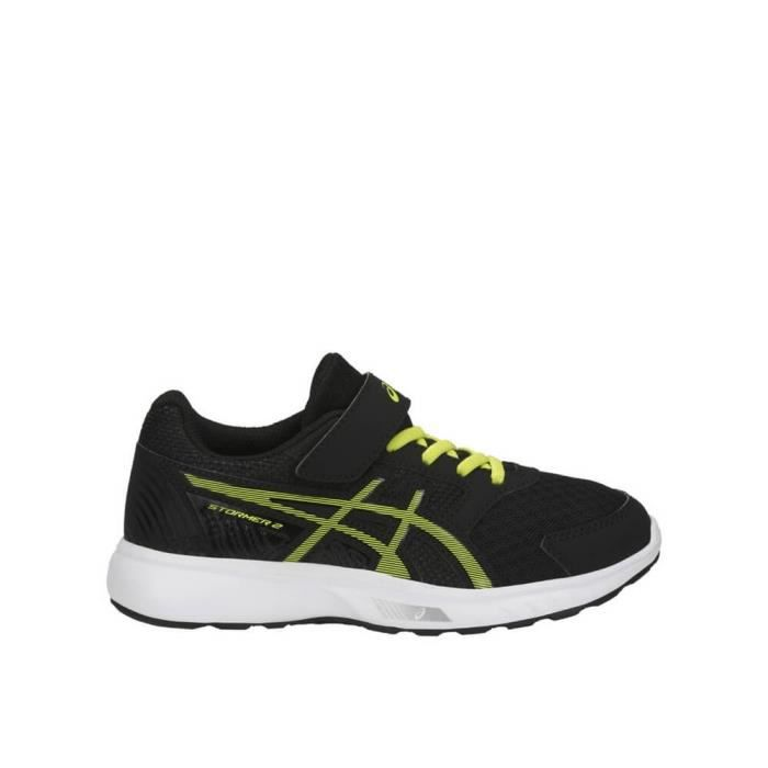 asics baskets stormer 2