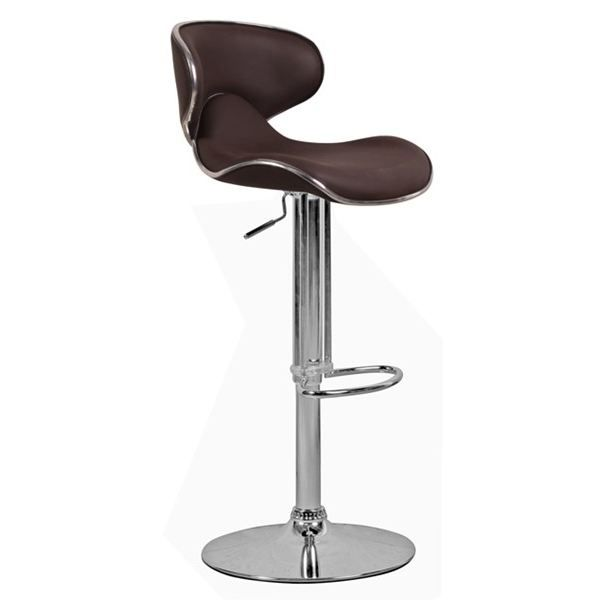 tabouret chaise de bar design cobra achat vente tabouret cdiscount. Black Bedroom Furniture Sets. Home Design Ideas