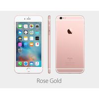apple iphone 6s plus rose 64gb reconditionn neuf apple achat smartphone recond pas cher. Black Bedroom Furniture Sets. Home Design Ideas