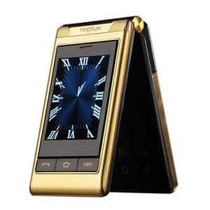 SMARTPHONE TKEXUN G10 Double écran GSM débloqué Téléphone por