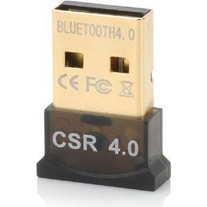 ADAPTATEUR BLUETOOTH USB Bluetooth V4.0 CSR Sans Fil Mini Dongle Adapta