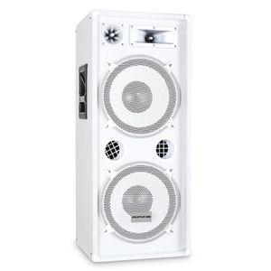 ENCEINTES Enceinte Passive DJ Sono 3 voies HP Disco 1000W