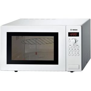 MICRO-ONDES HMT84G421 BOSCH Four micro-ondes 25L 900W, Grill 1