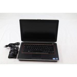 ORDINATEUR PORTABLE DELL E6420 - Core i5 - 4Go - DD 250