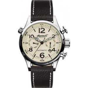 MONTRE Ingersoll montre pour homme Bull Run IN1809CH.