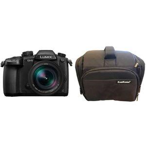 PACK APPAREIL COMPACT Panasonic DC-GH5 + Panasonic Leica DG Vario-Elmari