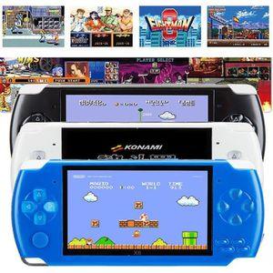 CONSOLE 2DS NES Console de Jeux Portable 1000 Jeux de GBA Clas
