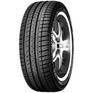 PNEUS AUTO PNEUS Eté Michelin Pilot Sport 3 255/35 R19 96 Y T