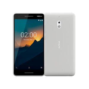 SMARTPHONE Nokia 2.1 Silver 8 Go
