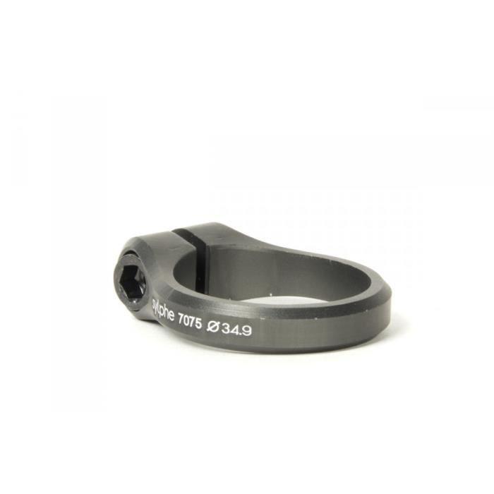 Ethic collier de serrage sylphe 1 vis gris