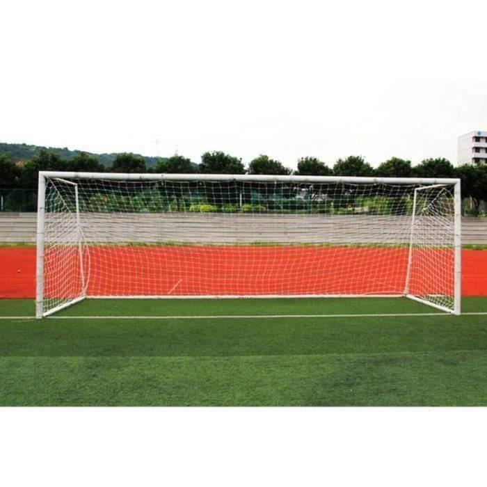 3.2m*2.1m but de football 'système de verrouillage