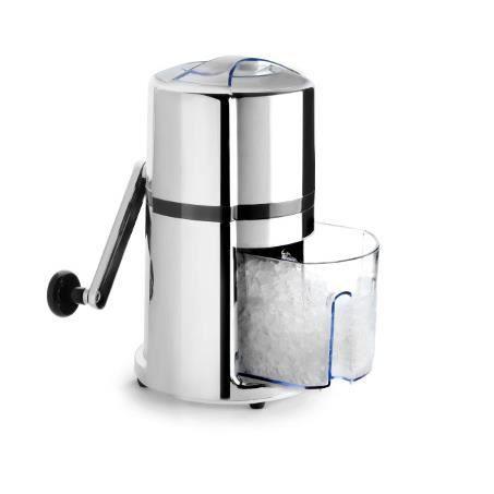 IBILI 792400 - Pileur à glace inox + acrylique ...