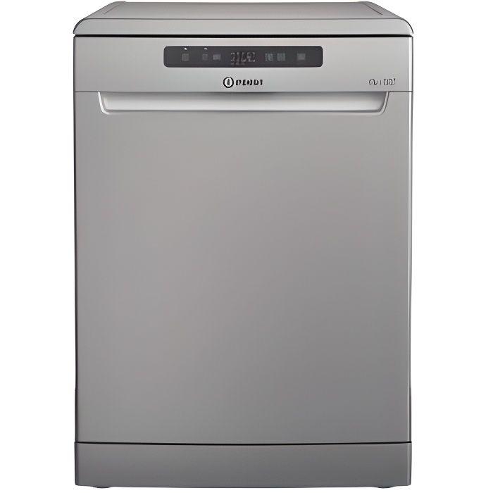 Lave vaisselle pose libre Indesit DFC2B+16S