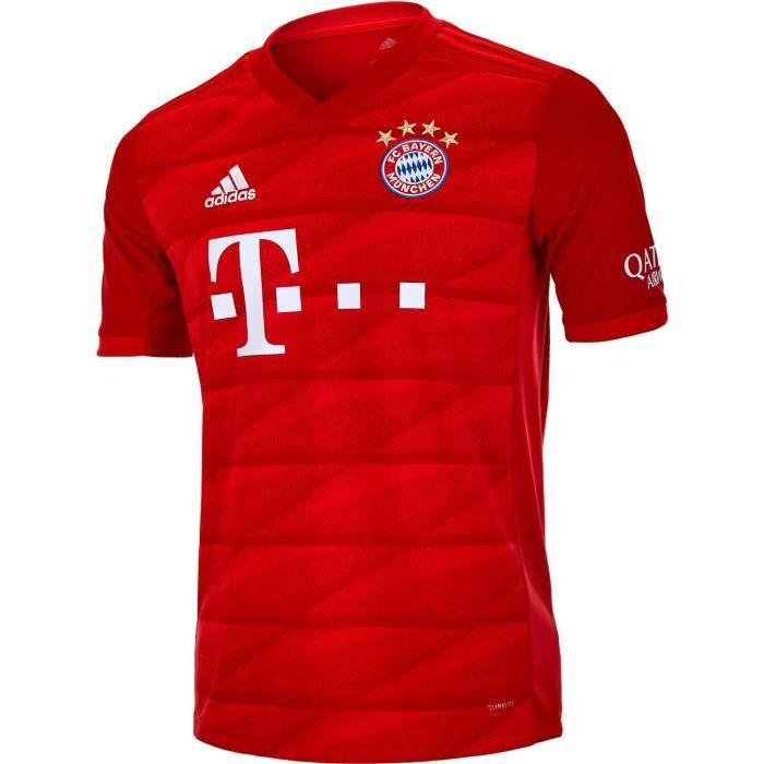 Maillot domicile junior FC Bayern Munich 2019/20