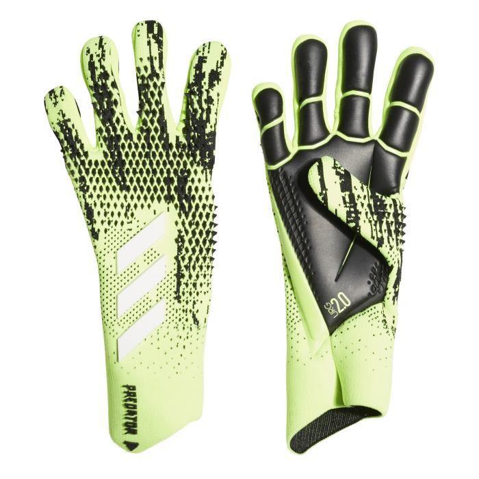 Gants de gardien adidas Predator 20 Pro