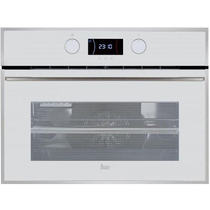 Teka HLC 840, Petite, Four électrique, 44 L, 3015 W, 44 L, 50 - 250 °C