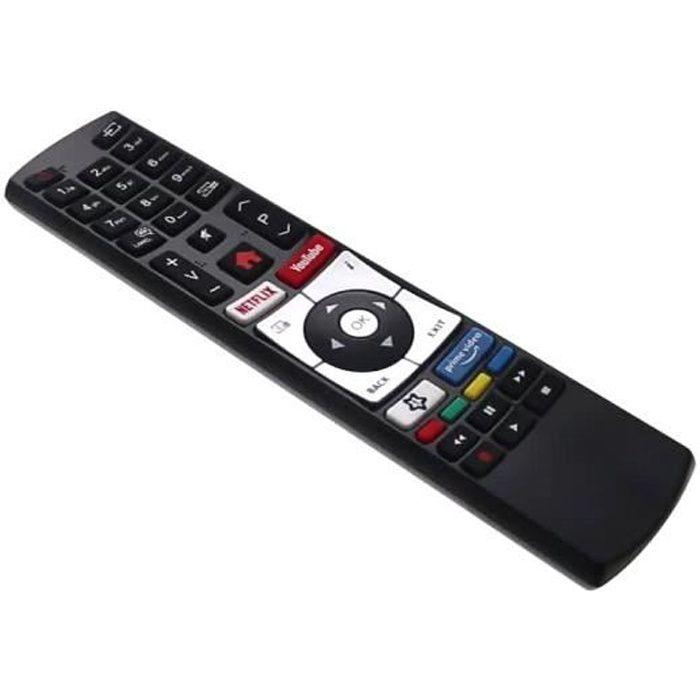 TELEFUNKEN, TELECOMMANDE TV RC4318P
