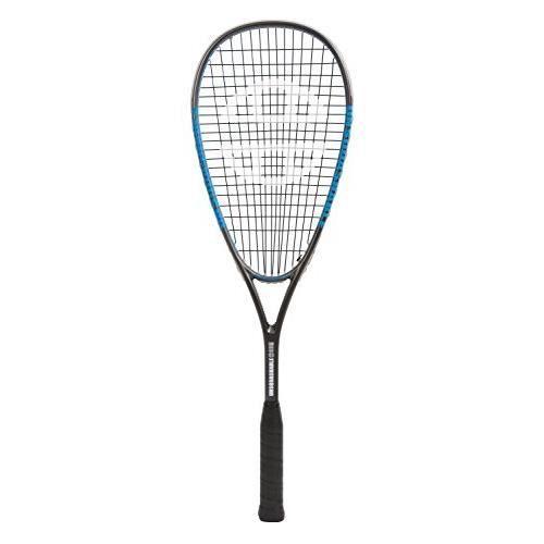 Unsquashable Inspire T-3000. Raquette de Squash Mixte Adulte, Anthracite-Bleu