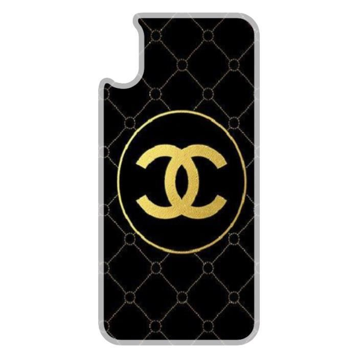 coque iphone 8 chanel