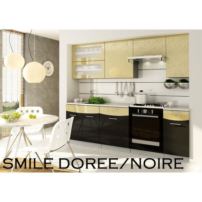 kit de cuisine smile achat vente cuisine compl te kit de cuisine smile soldes cdiscount. Black Bedroom Furniture Sets. Home Design Ideas