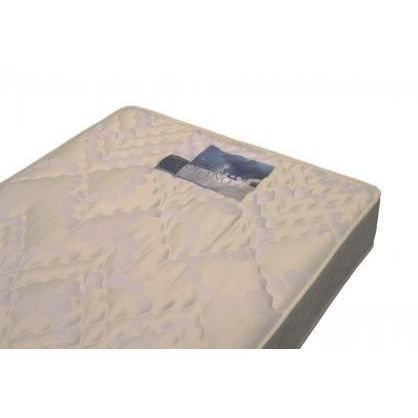 matelas mousse hr conforzen 160x200cm achat vente. Black Bedroom Furniture Sets. Home Design Ideas