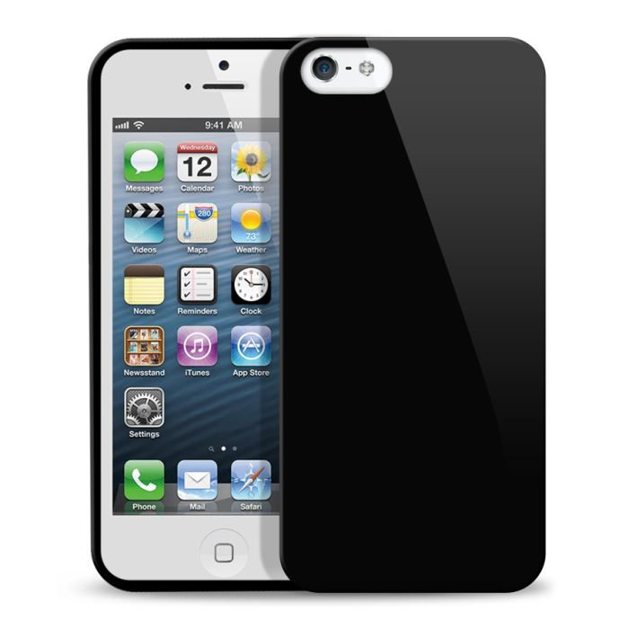 coque iphone 5 opaque