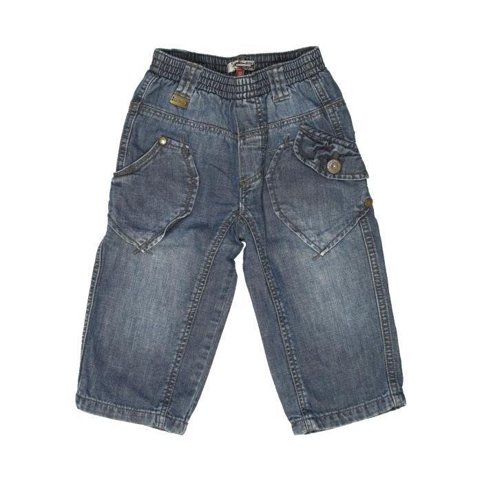 Catimini Jeans B/éb/é gar/çon