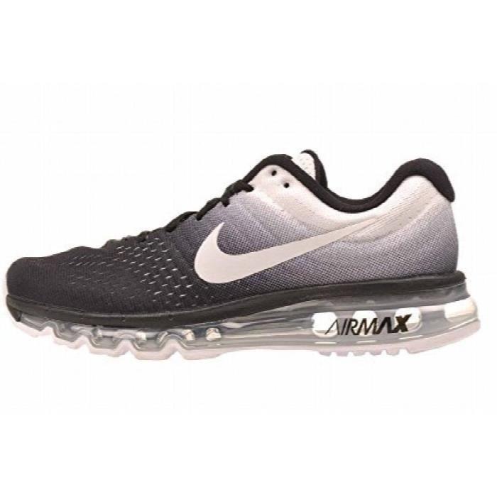 Nike Air Max 2017 Courir Sneaker Femmes QIC5A Taille-36 1-2 ...