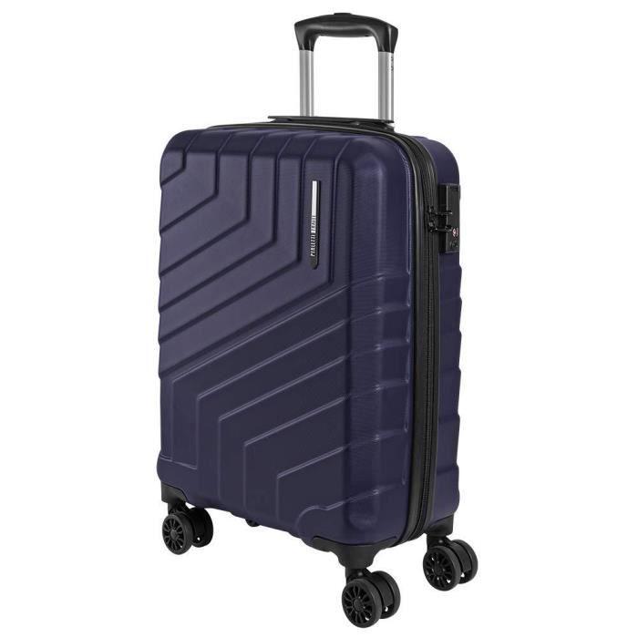 VALISE - BAGAGE Valise Trolley Voyage Rigide - Ryanair et Easyjet