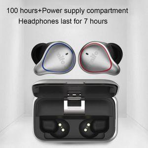 CASQUE - ÉCOUTEURS MIFO O5 BT 5.0 Casque TWS écouteur sans fil Mini é