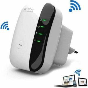 POINT D'ACCÈS Extenseur Sans Fil Booster Amplificateur de Wifi L