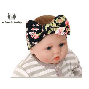 BG /_ 10Pcs Infant Baby Girl Bow Bandeau Nouveau-né cheveux bande coiffure coiffure che