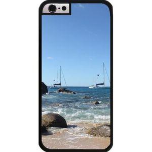 coque iphone 7 voilier