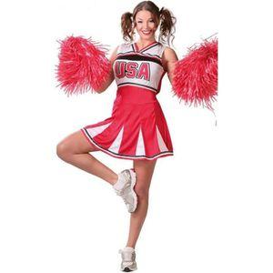1 Paire de Pom-Pom Girl a/érobic Pom Poms Pompoms la Danse OKBY Pom Poms comp/étition de Sports Scolaires
