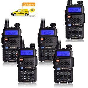 Kenwood TK-2107 VHF FM Transceiver Radio @1
