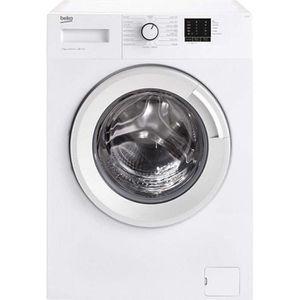 LAVE-LINGE Beko WCA270 Machine à laver indépendant largeur :