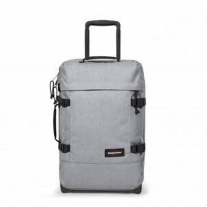 Eastpak Traffik Light Bagage Cabine, 55 cm, 33 L, Double Denim